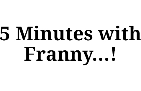 Image Fanny Minutes
